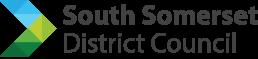 South Somerset District council logo